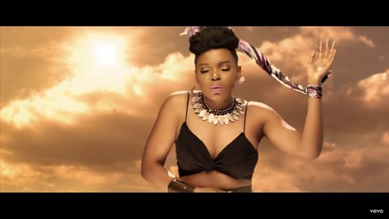 Marry Me – Yemi Alade [VIDEO PREMIERE]