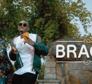 Bracket Ft Flavour – Chop Kiss (Video)