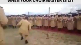 Tag-A-Choirmaster