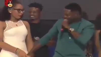 Full-Video-See-What-AY-Did-ToAll-BBN-Housemates