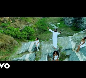 Hallelujah-Burna-Boy