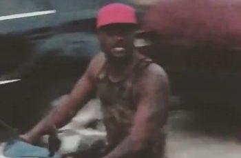 Biko-Peter-Okoye-Easy-On-Skooter