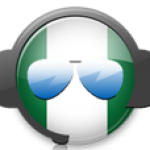 Site icon for NAIJA FM UNCUT