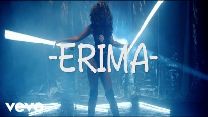 Erima – Krizbeatz Ft Davido & Tekno (Video)