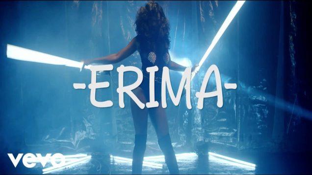 Erima – Krizbeatz Ft Davido & Tekno (Video)