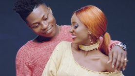 Move – Reekado Banks @ReekadoBanks Ft Vanessa Mdee (Video)