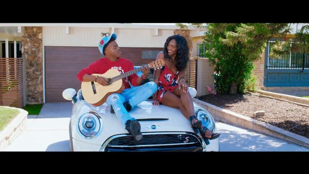 Butterfly – Korede Bello @koredebello (Video)