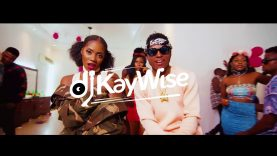 Dj-Kaywise-x-Tiwa-Savage-Informate-Official-Video-