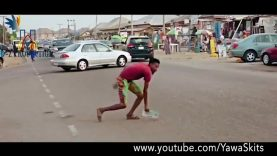 Hilarious One From Yawa Skits
