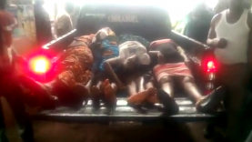 Gunmen Unleash Terror On Worshipers In Anambra