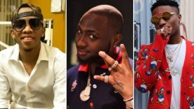 Tekno Asks Wizkid And Davido To Respect Him