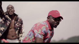 Sean Tizzle – Roll Up