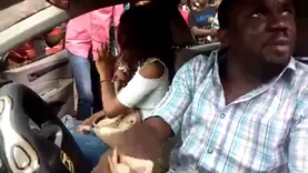 Female Student Drags Man Who Couldn't Pay 20K She Charge For Sex