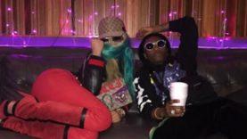 Wizkid And Nicki Minaj