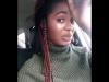 Nigerian Lady Cries For Bobrisky