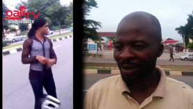Gay Man Asks A Taxi Driver For Sex In Abuja
