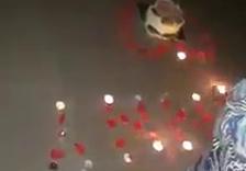 Her Boyfriend Gave Her A Romantic Birthday