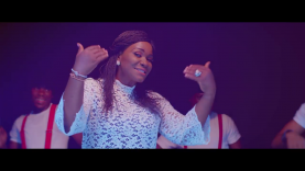 Pat Uwaje-King – Thank You Lord