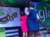 Is Funke Akindele Bello Really Pregnant
