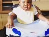 Cute Video Of Most Famous Baby In Nigeria
