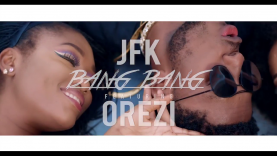 JFK – Bang Bang