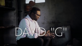 David G – My Trust is in you