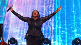 Sinach – God Alone