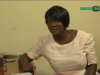 Question And Answer Session With Mercy Johnson