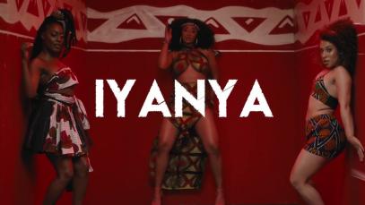 Iyanya – Bow For You