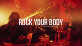 Rock Your Body – Burna Boy