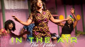 In The Air – Waje
