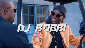 Parka Dem – DJ Bobbi