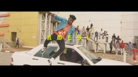 Amedi – David Millz