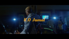 Run With You – K.O Jamal