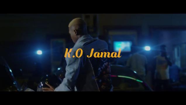 Run With You – K.O Jamal