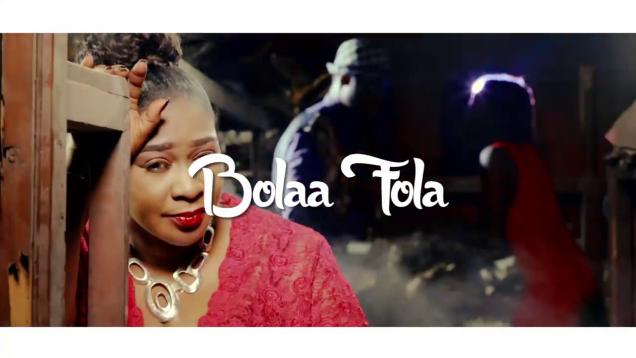 Oluwa J'Oba – Bolaafola