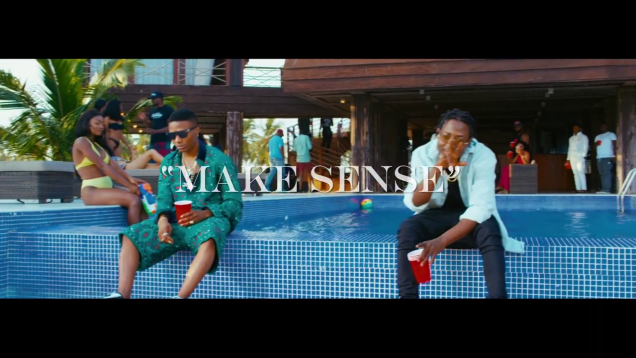 Make Sense – Shaydee