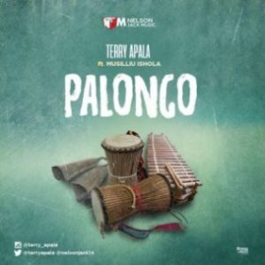 Palongo - Terry Apala