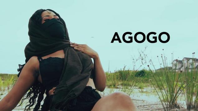 Agogo – Saintzmania