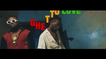 Ghetto Love – Au Pro