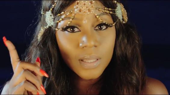 Disco – Yemisi Fancy
