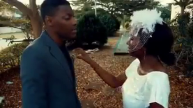 This Woman's Wedding Vows Got Her In Big Trouble