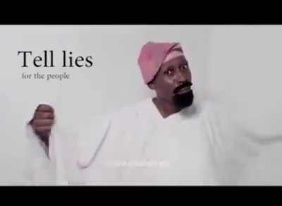 This Frank Donga's Rap Should Be Made NASS Anthem