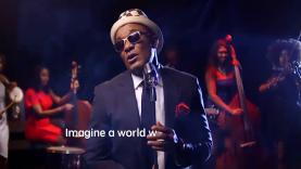 Imagine The Dream – Saint Obi