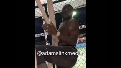 Davido Dances One Corner To Celebrate His Latest MTV Best African Act