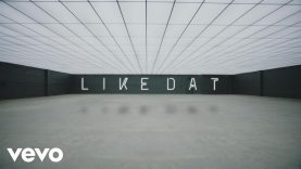 Like Dat – Davido @iam_Davido [Official Video]