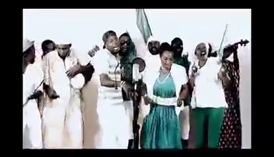 Naija No Go Die – Voice Of Peace