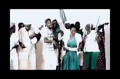Naija No Go Die – Voice Of Peace