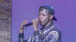 Chike at project fame